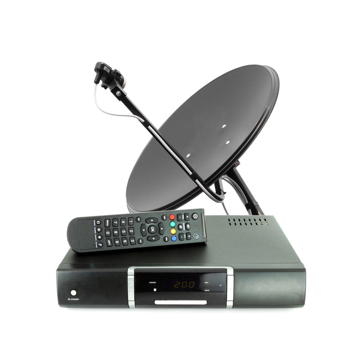 Choisir une antenne tnt for Regler son antenne satellite