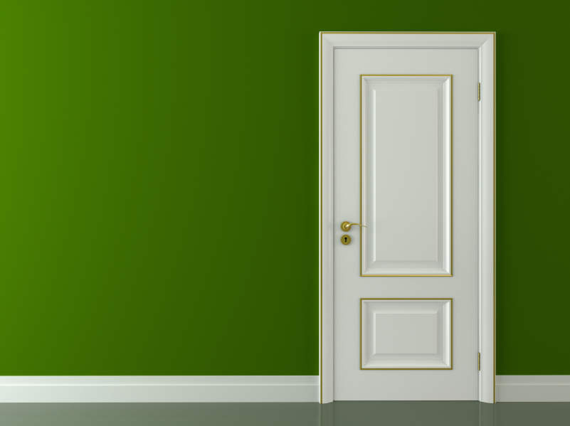 Choisir sa porte