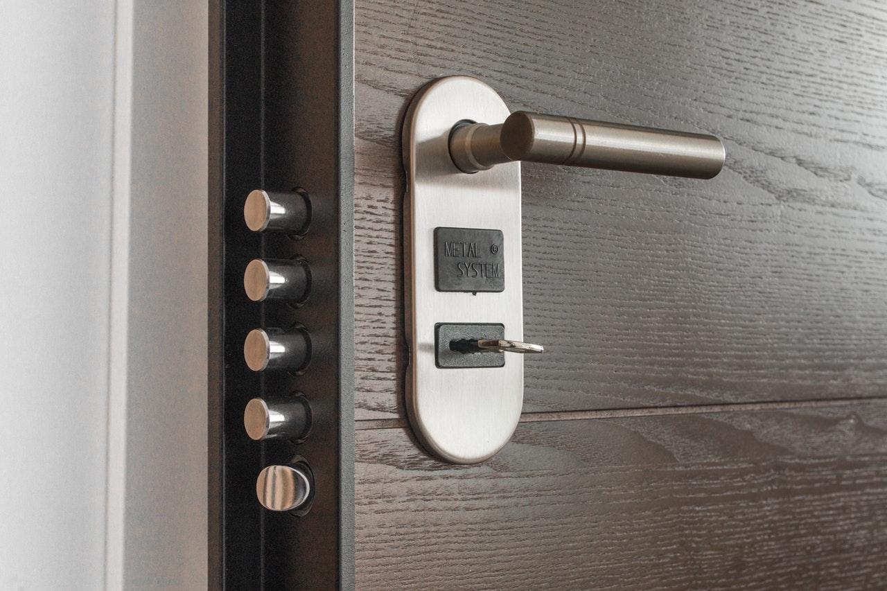 connectedlock