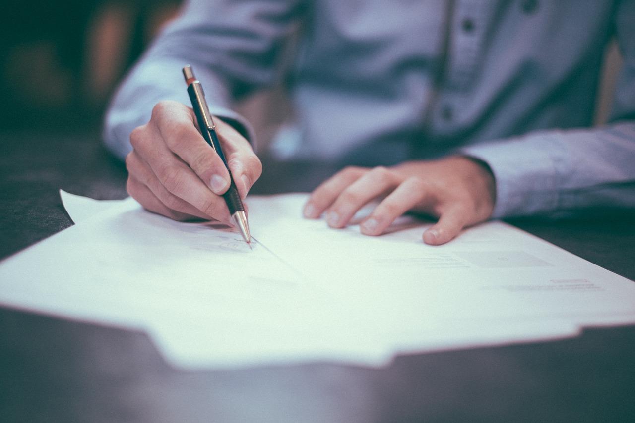 contrat de cosntruction de maison