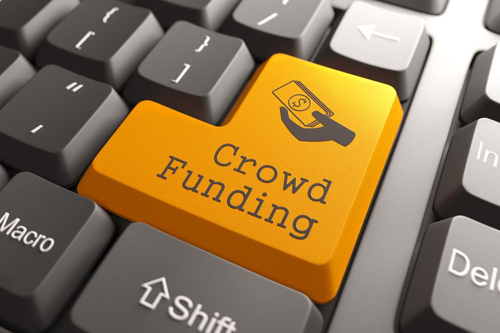 crowdfunding web