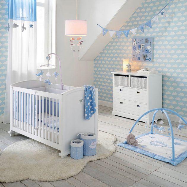 Décoration - Canapé convertible scandinave pour noël site déco chambre bébé