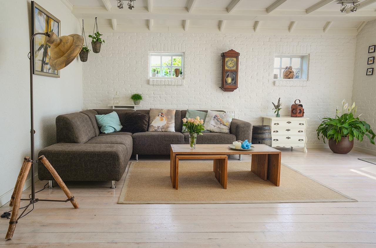 décoration de sol et d'intérieur