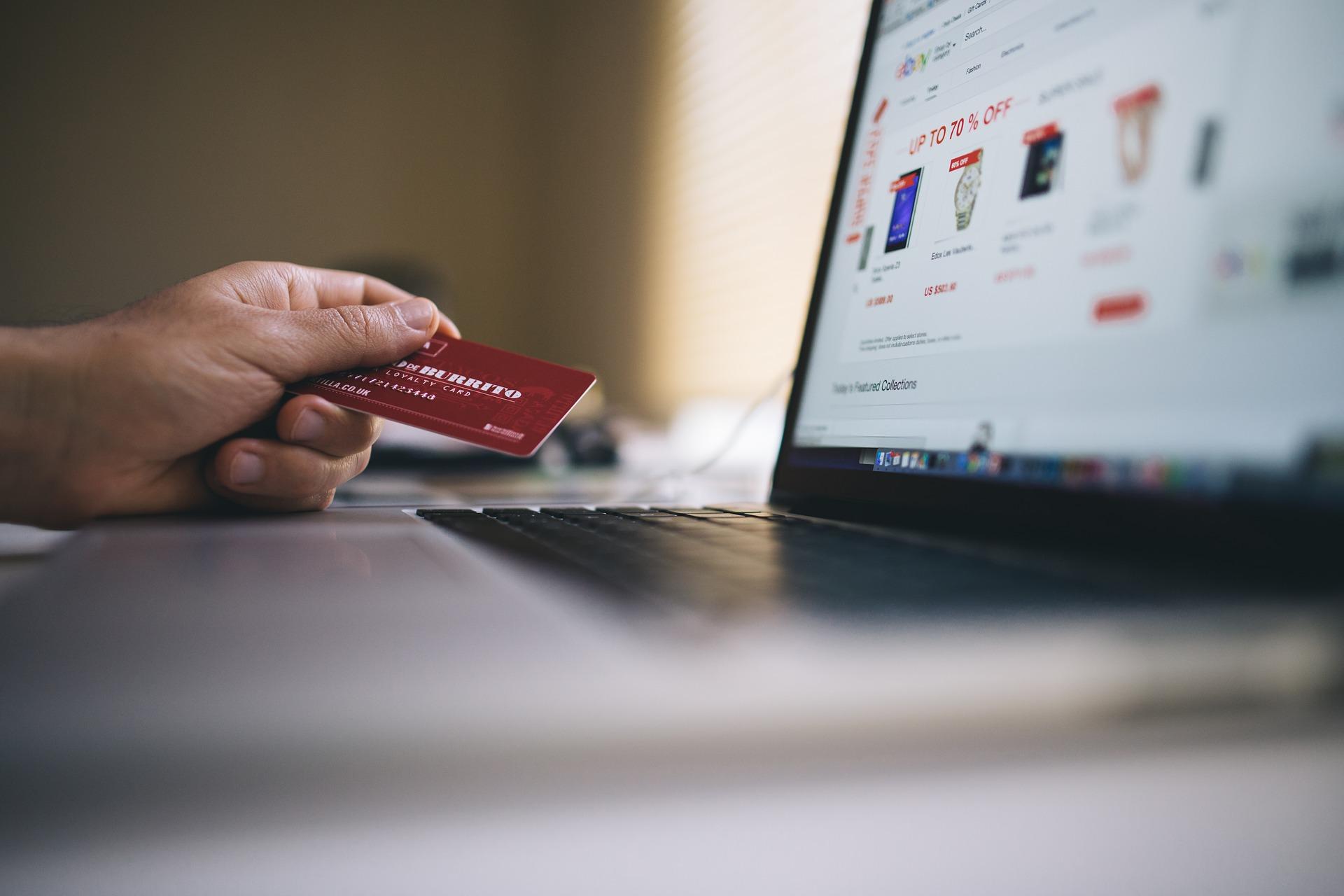 e-commerce crédit