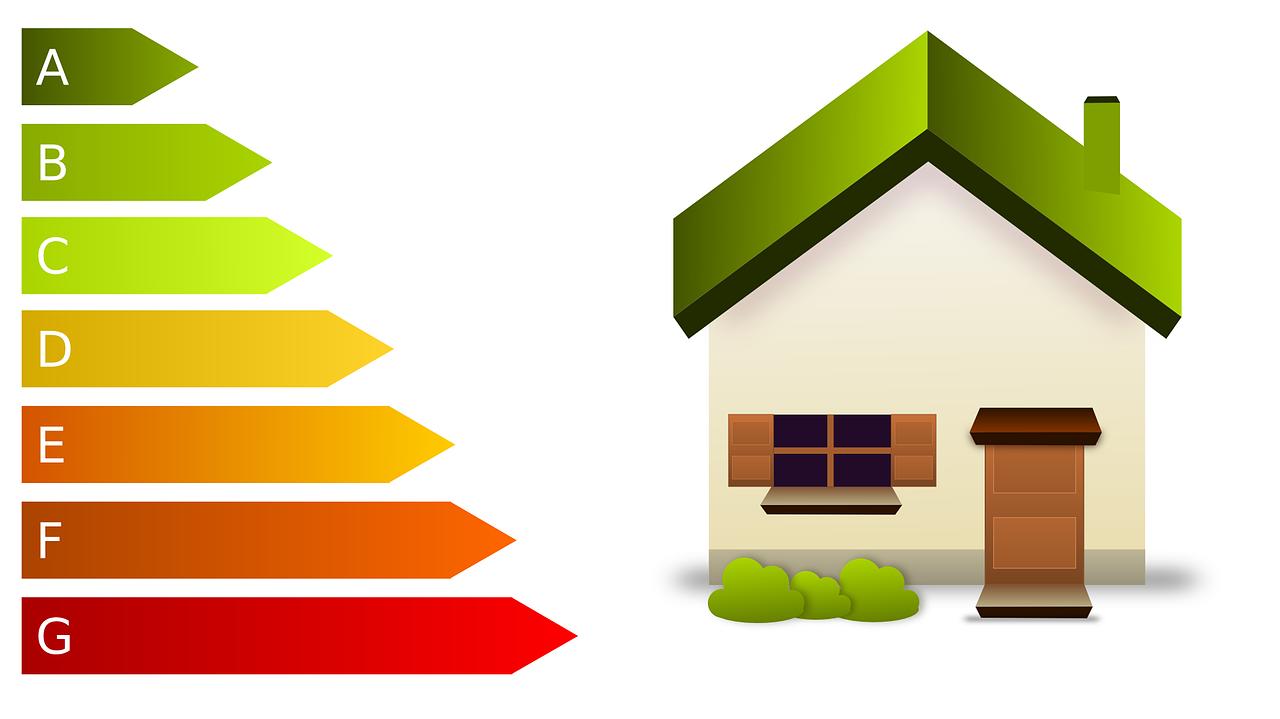 économie d'énergie maison