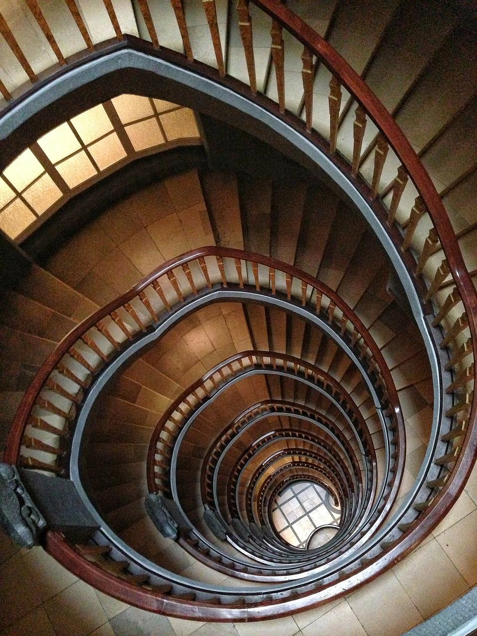 escalier lequel choisir