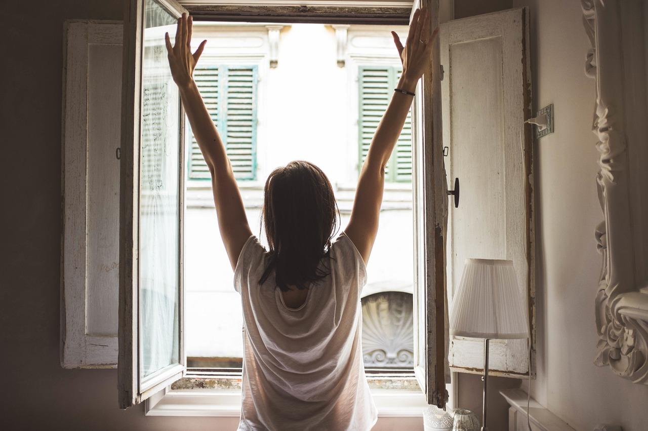 fenêtre et porte