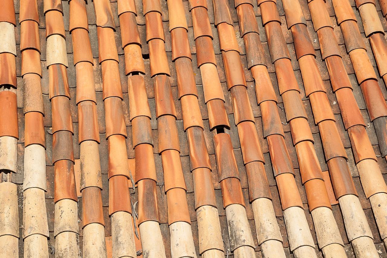 Isolation d'une toiture