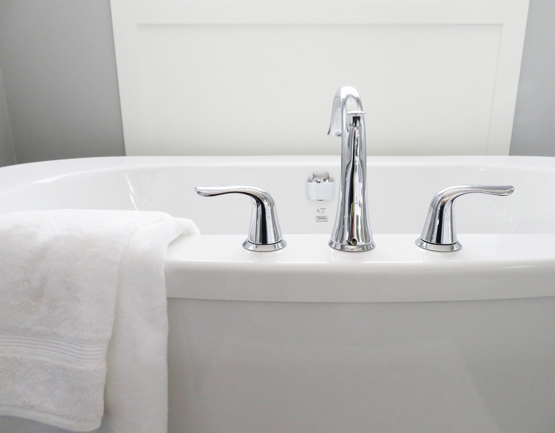 la baignoire sénior