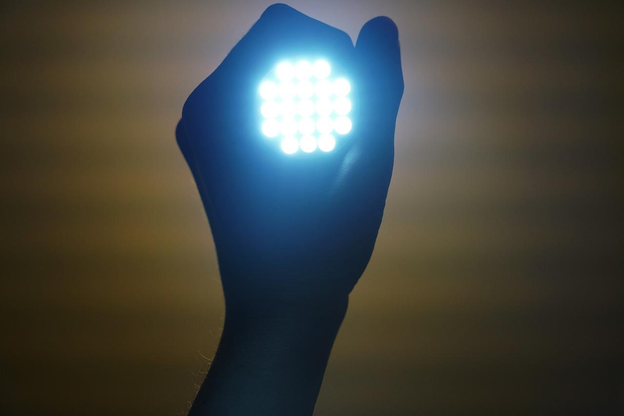 la solution pour une décoration lumineuse originale