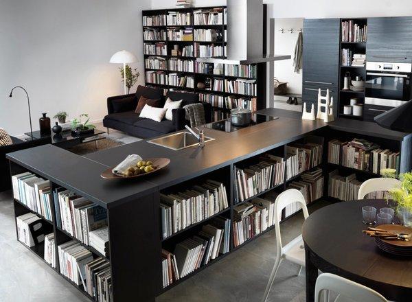 Maison 1000 design