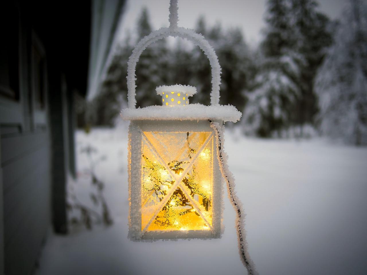 maison isolation hiver