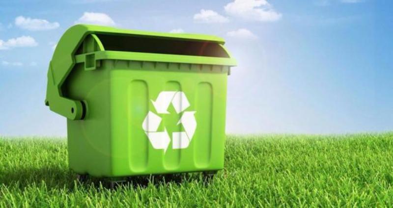 poubelle à déchets