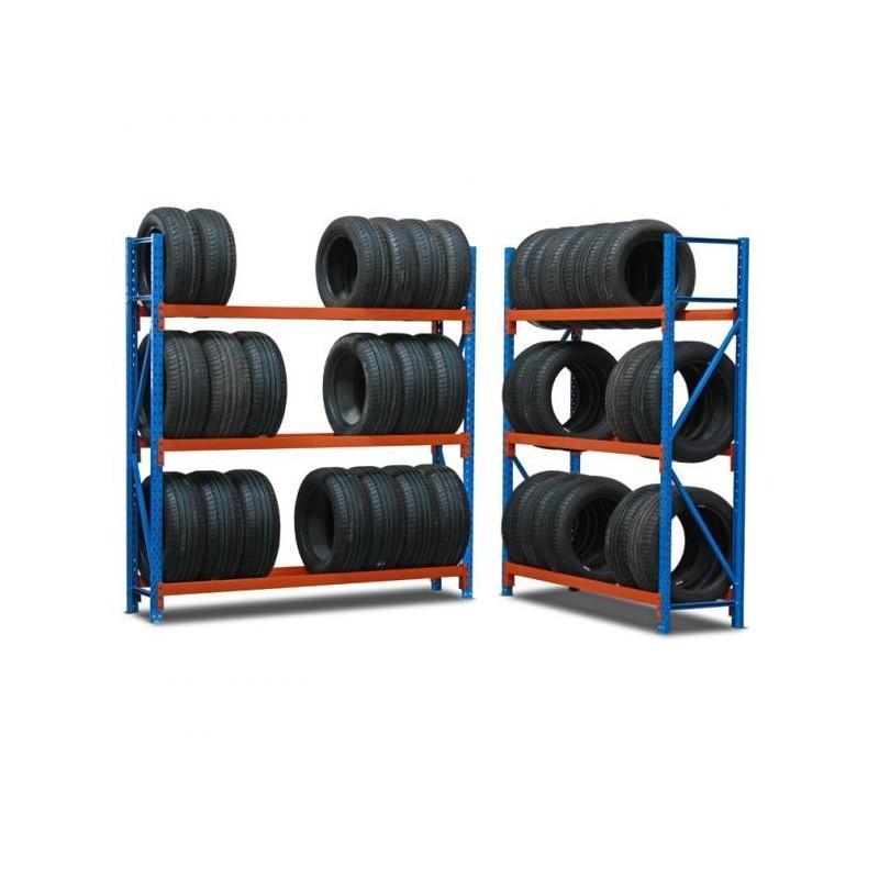 rack à pneu