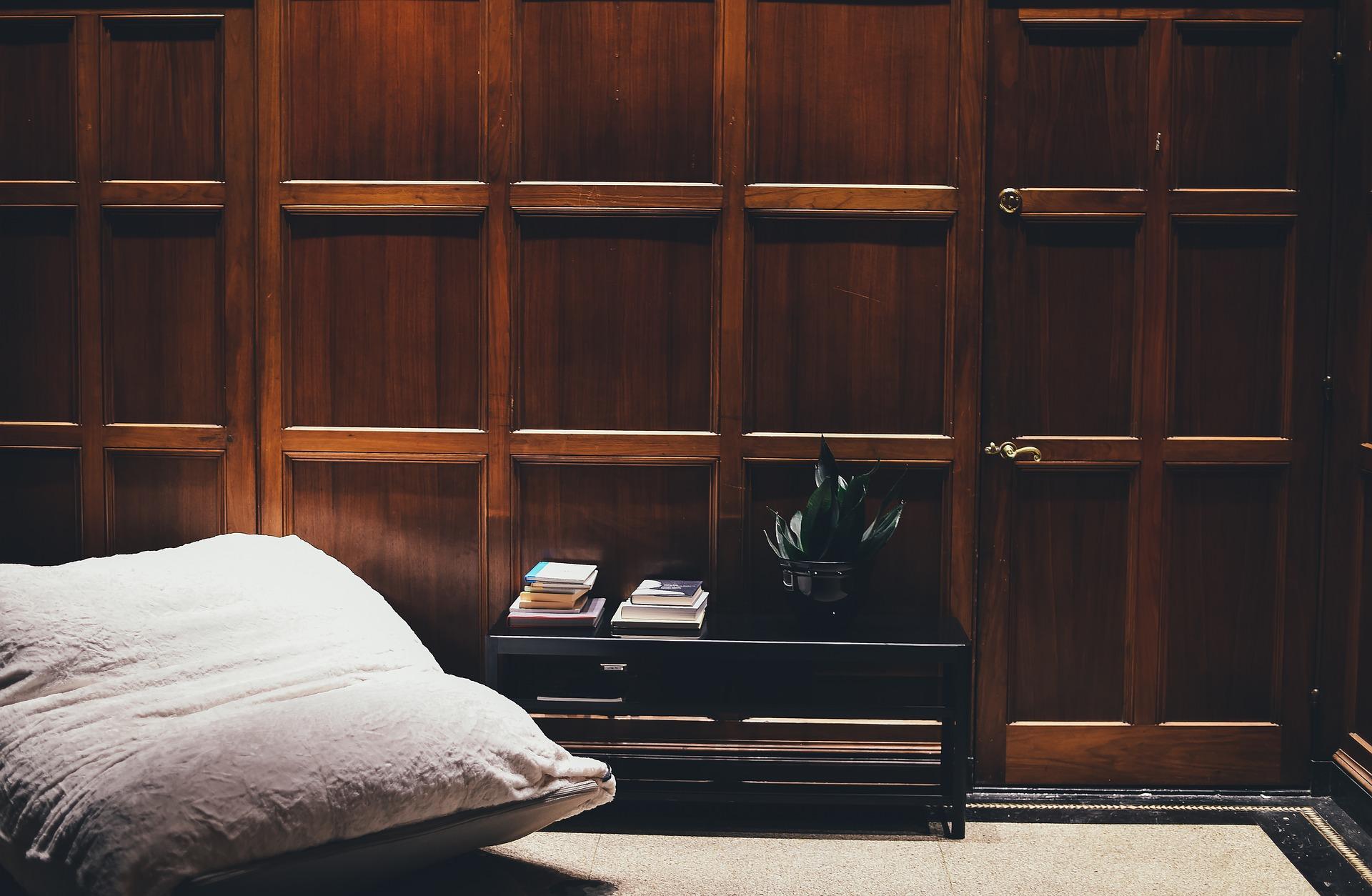 Se meubler chez soi