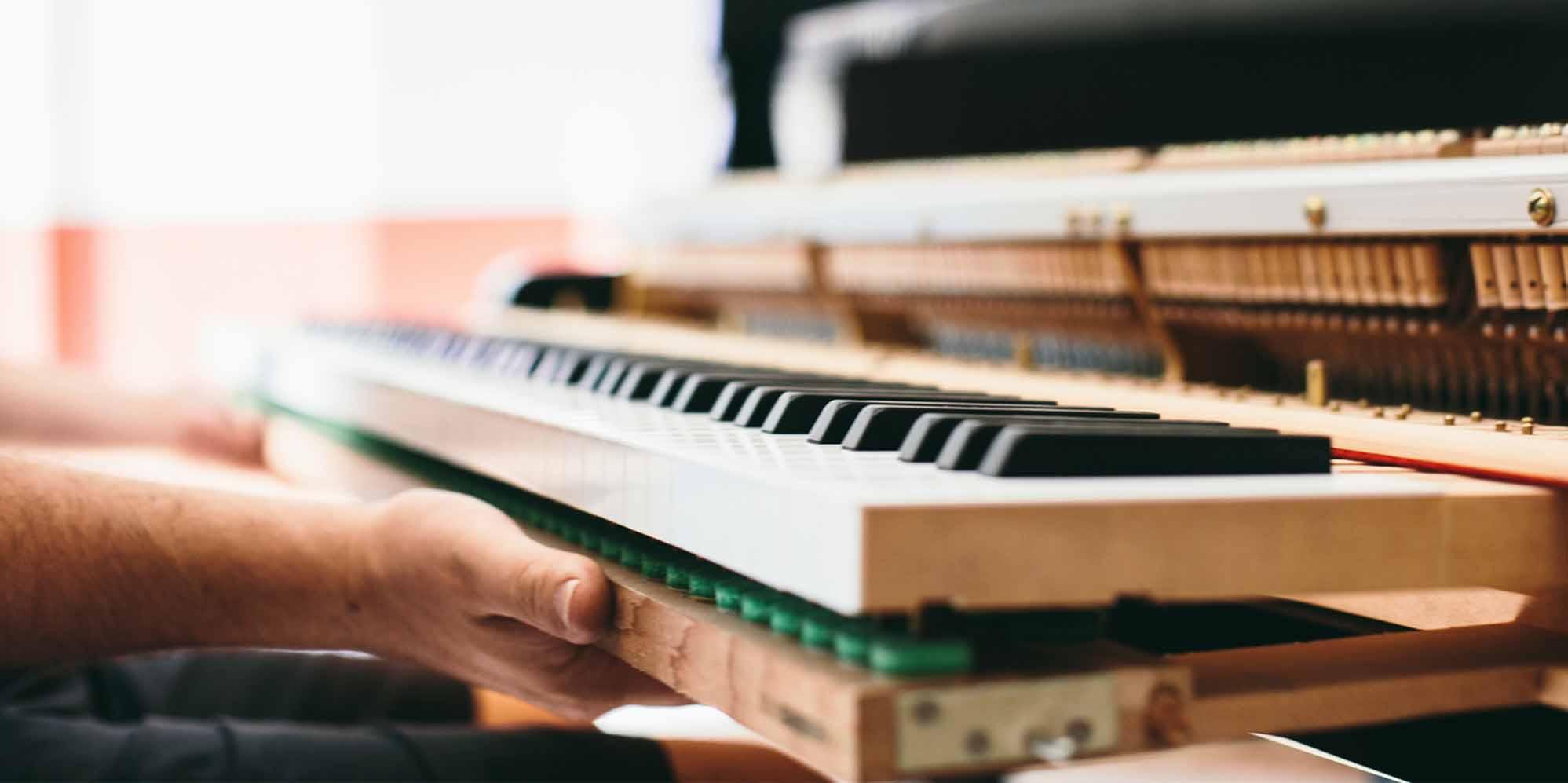 transporter piano